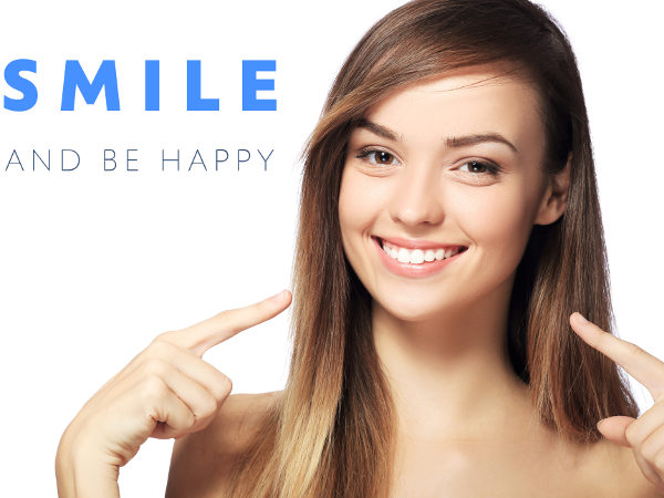 Image dental aesthetics in Moraira Dental Clinic