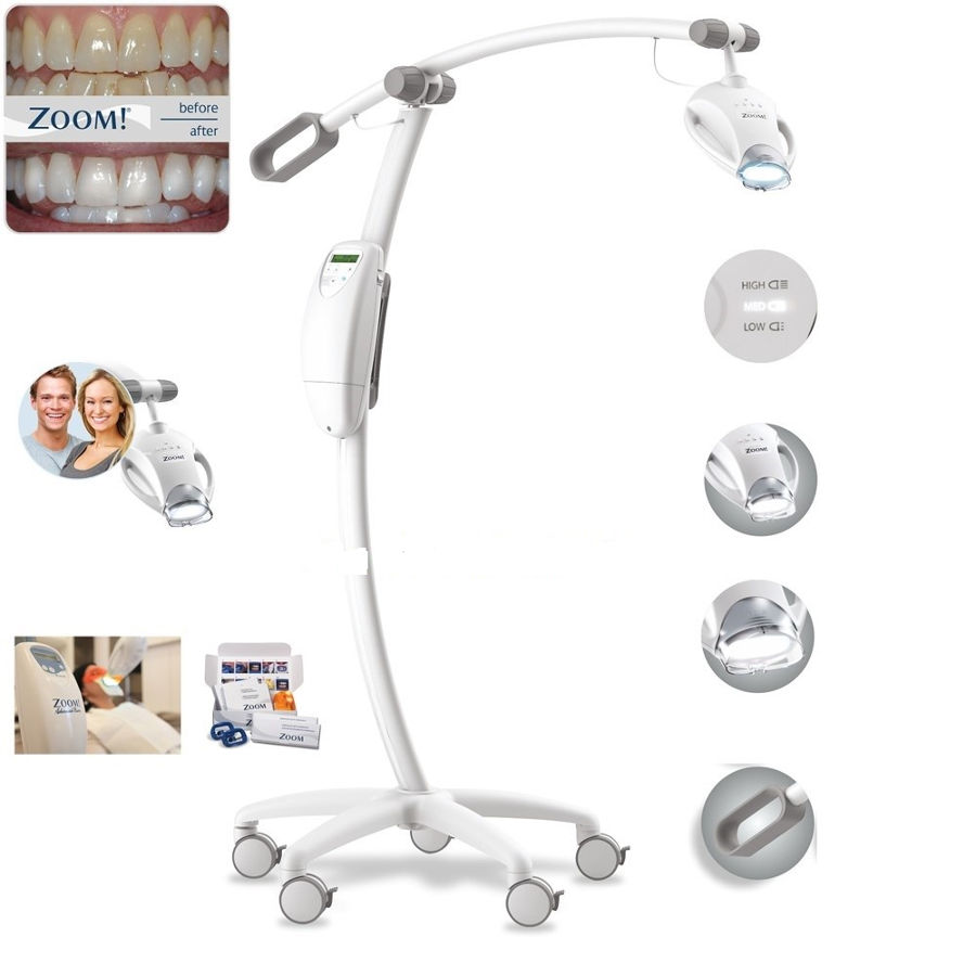 Philips WhiteSpeed Professional Zoom Whitening Clínica Dental Moraira